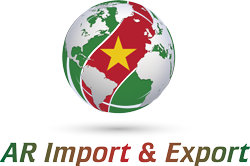 AR Import Export